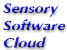 Sensory Evaluation Cloud